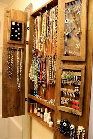 jewelry box wall mounted cabinet 782 best jewelry display ideas images on pinterest display window