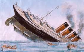 sinking of the lusitania last days of lusitania victim revealed by fellow passenger telegraph