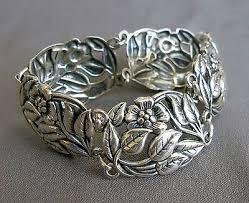 sterling silver bracelet ebay images Ebay jewelry silver bracelet images jpg