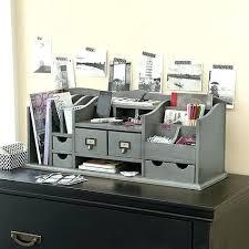 Ultimate Desk Organizer Office Desktop Organizers Original Home Desk Organizers Awesome