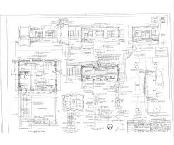 official blueprints and floor plans page 3 new hot water generating stations in central colony c buildings