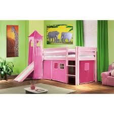 chambre combiné fille lit sureleve pour princesse achat vente lit combine lit