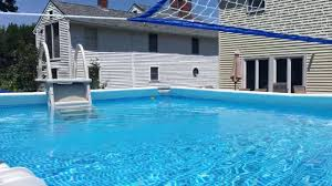 Intex Pools 18x52 Pool Intex Ultra Frame Pool 12x24 52