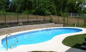 Where To Put A Pool In Your Backyard Gritz Pools U0026 Spas