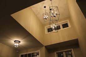 Transitional Chandeliers For Foyer Impressive Transitional Chandeliers For Foyer Newest Trends For
