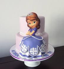 sofia cakes princess sofia cake by couture cakes by olga cakesdecor