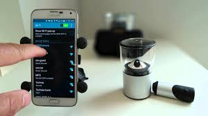camera360 ultimate for android connecting your v 360 hd to your android device