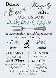 wedding rehearsal dinner invitations templates free free dinner invitation templates printable and wedding