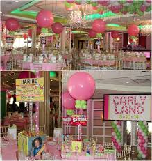 candyland party supplies 30 candy theme ideas bat mitzvah party sweet 16 or wedding