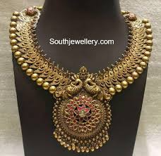vintage necklace designs images Trendy gold necklace wholesale necklace men vintage jewelry jpg