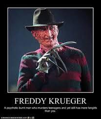 Meme Freddy - freddy krueger meme guy