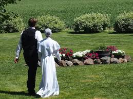 amish wedding dress things you may not about the amish presidentmommy