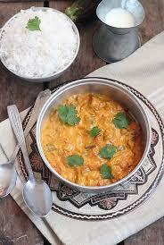 cuisiner une aubergine curry d aubergine