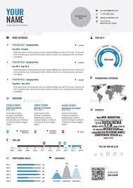 Cv Maker Resume Infographic Cv Infographic Maker Creator Resume Creative