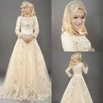 wedding dress muslimah simple pin by dwike samata on bridesmaids