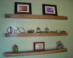 Barn Wood Floating Shelves by 47 Best Old Style Rustic Country Shelves Images On Pinterest