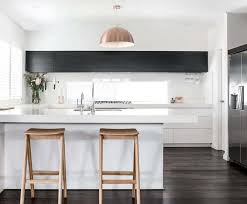 ideas for white kitchens the 25 best black white kitchens ideas on modern