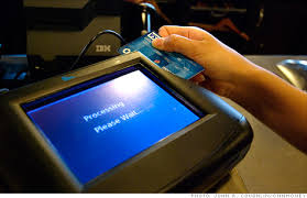 Credit Card Processing Fees For Small Businesses Wal Mart Urges Rejection Of Visa Mastercard Swipe Fee Deal Jul