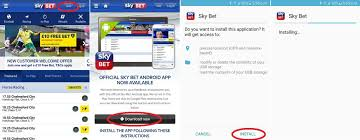 sky bet app for android up your betting review - Sky Bet Apk