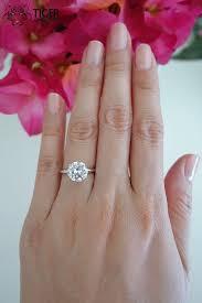 3 engagement ring best 25 3 carat ideas on 3 carat engagement ring 3