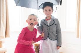 Mary Poppins Halloween Costume Kids 31 Scary Halloween Costumes Kids Tweens