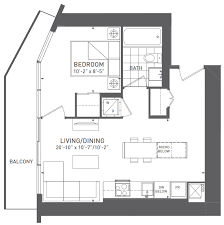 55 Harbour Square Floor Plans 88 100 Harbour Street Toronto Harbour Plaza Condo