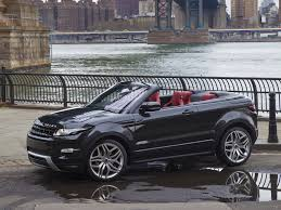 range rover coupe convertible range rover evoque convertible enters production in 2014 forcegt com