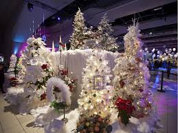 wonderful edmonton christmas tree festival part 14 great