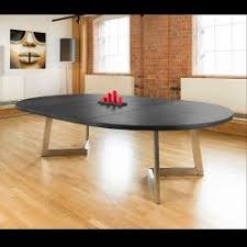 Large Oval Boardroom Table 13 Best Beautiful Boardroom Tables Images On Pinterest Board
