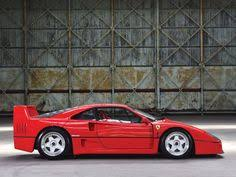f40 bhp 1990 f40 turbo v8 2 936 cm 478 bhp design