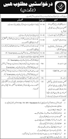 po box 374 gpo rawalpindi jobs june 2017 pak army north zone