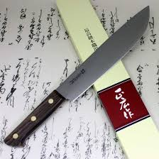 japanese carbon steel kitchen knives mart linya masahiro japanese chef special kitchen knife