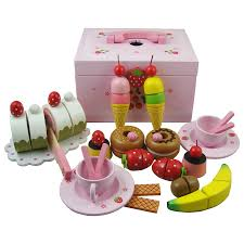 Childrens Toy Wooden Kitchen Compare Prices On Pink Wood Kitchen Online Shopping Buy Low Price