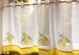 curtains striped kitchen curtains accomplished gold blackout