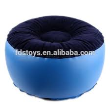 high quality inflatable couch bean bag air cube chair buy