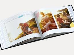 Photo Albums With Sticky Pages Photo Books Uk Create Photobooks Online Photobox