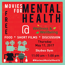 Santa Monica College Map Santa Monica College Presents Movies For Mental Health Art With