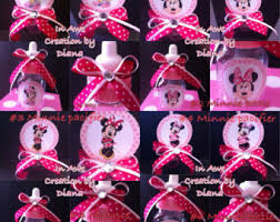 minnie mouse baby shower ideas mickey baby shower pacifier minnie baby shower pacifier its