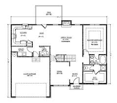 3 bedroom ranch house floor plans beautiful 3 bedroom ranch floor plans for kitchen bedroom