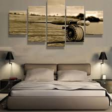 classy 80 fishing home decor decorating design of best 25