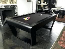 led pool table light modern pool table picnic modern pool tables modern led pool table