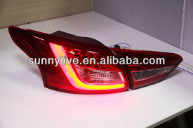 2014 ford focus tail light for focus 3 sedan tail light 2012 2014 in car light assembly from