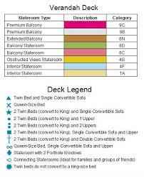 Carnival Freedom Floor Plan Carnival Valor Senior Cruises Australia