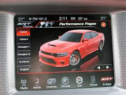 dodge charger touch screen 2015 dodge charger srt hellcat review wheels ca