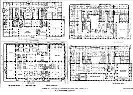file waldorf astoria floor plans 1898 jpg wikimedia commons