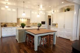 Glass Upper Cabinets Architecture Beige Backsplash Tile Also Tongue And Groove Ceiling