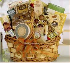 Office Gift Baskets Promotional Gifts For Christmas Christmas Theme Promotional