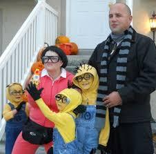 Gru Halloween Costume Gru Minion Costume Minion Idea Yellow Hoodie U0026 Overalls