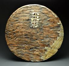 circle factory george peterson wood bowls sculpture artist