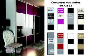 porte dressing sur mesure porte de placard sur mesure style color vial menuiserie